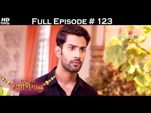 Ek Shringaar Swabhiman - 7th June 2017 - एक श्रृंगार स्वाभिमान - Full Episode (HD) thumbnail