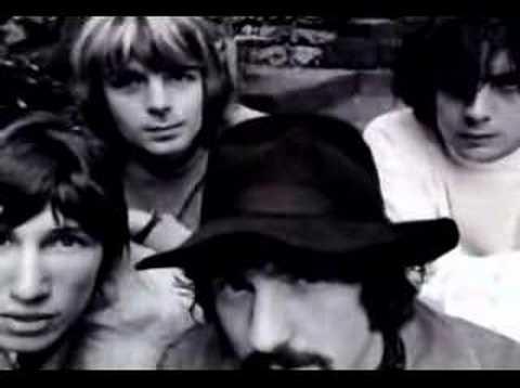 Syd Barrett Baby Lemonade by Triangle Paradise