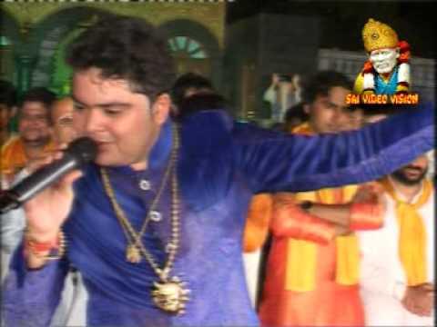 Chum Chum Nache Dekho Veer Hanumana   Pankaj Raj   shree sai...