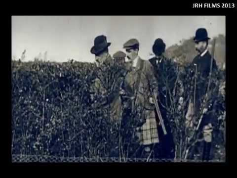 King Edward VII (1841-1910) - A Life in Images and on Film