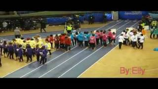 120108 Idol Star Sports Championship - Boyfriend Dance I