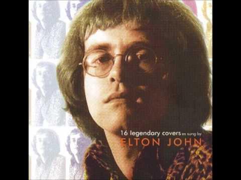 Elton John - Natural Sinner
