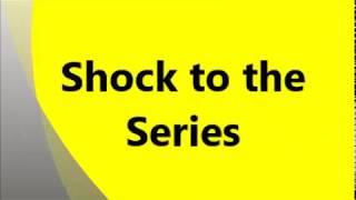 Shock to the Series 7  Mystical Ninja