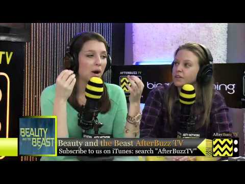 Beauty and the Beast S:1 | Cold Turkey E:12 | AfterBuzz TV AfterShow