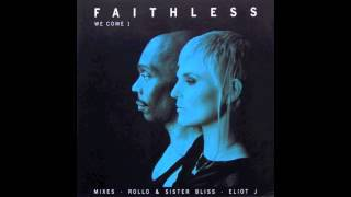 Faithless - We come one (Mett ft. Flippa Bootleg)