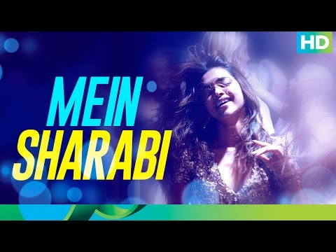 Mein Sharabi - Song Promo - Cocktail (Exclusive)