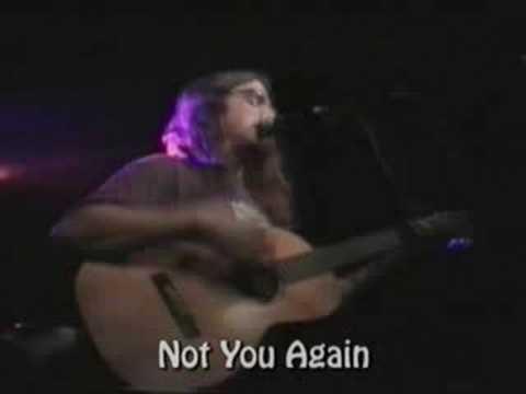 J Mascis - Keep The Glove / Not You Again - acoustic