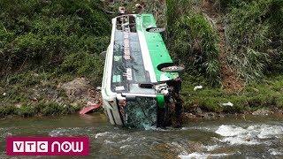 Tai nạn đèo Lò Xo: 5 người được xuất viện | VTC1