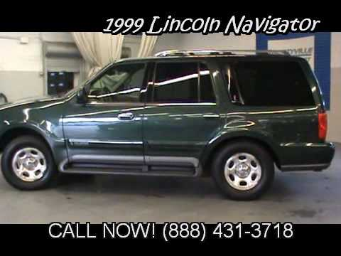 1999 Lincoln Navigator Rear Suspension Problem | How To Save Money And