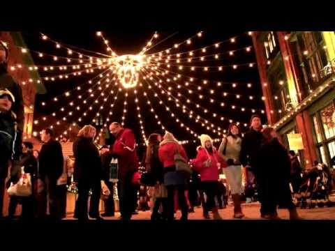 The Spirit of the Season: Discover Toronto's Holiday Magic