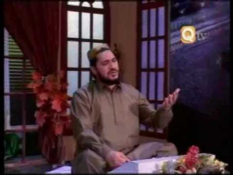 Dar-e-rasool Pe Janay Ki- New Album '09- Zulfiqar Ali video