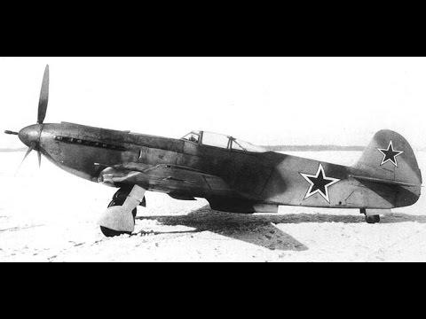 Як-9УТ | Часть 1. Гнем на стоке | War thunder