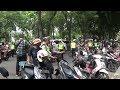 Ini Cara Pengendara Sepeda Motor Hindari Operasi Zebra di Jl Surapati Denpasar MP3
