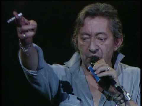 Serge Gainsbourg - Gloomy Sunday
