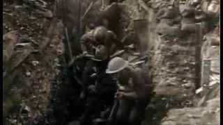 La Primera Guerra Mundial a Color- Cap. 2 - Matanza en las Trincheras