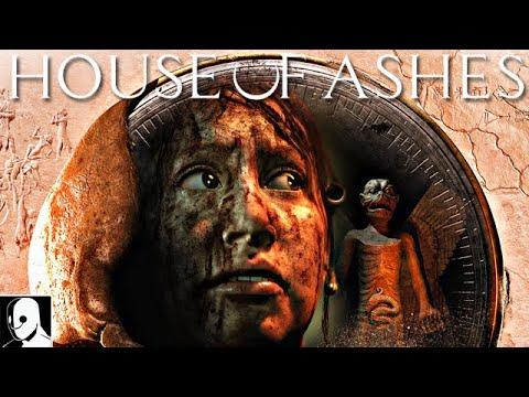 Dark Pictures House of Ashes Gameplay Deutsch - Eher wie Until Dawn 2 oder Men of Medan 2 😂