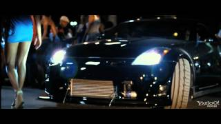 Fast Five Trailer HD 1080p