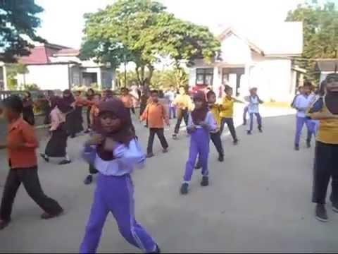 Senam Seribu Sdn 18 Bukit Kecil video