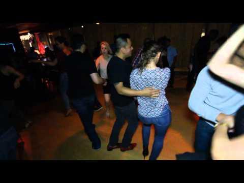 Max & Tanya Gonzo & Leonilee @ Amaya Dance Social