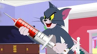 Tom & Jerry New Episode 2018 | Say Cheese + Snowbody Loves Me | توم و جيري حلقات جديده