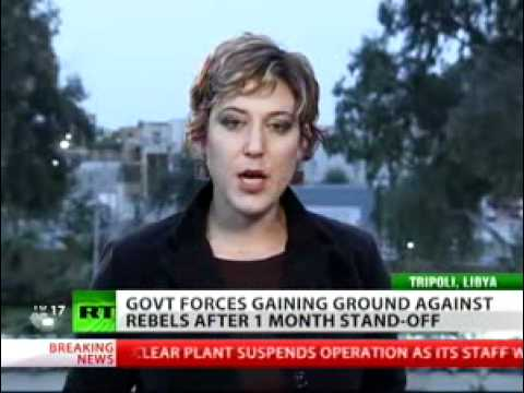 Newshound - More fighting in Libya as UN eyes extra sanctions