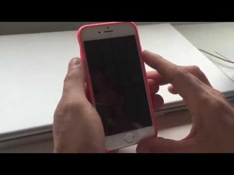 Configuracion APN iPhone 6 Personal argentina 4G