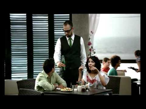 Funny Commercials : Sprite University of Fres...