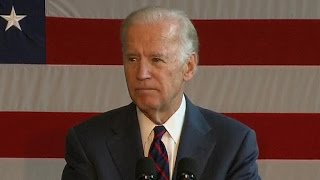 "Joe Biden: Trump ""might actually be stupid"""