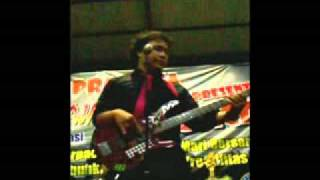 ACDC 'Shoot To Thrill'   cover by; The BlaBlaBla Live on Stage