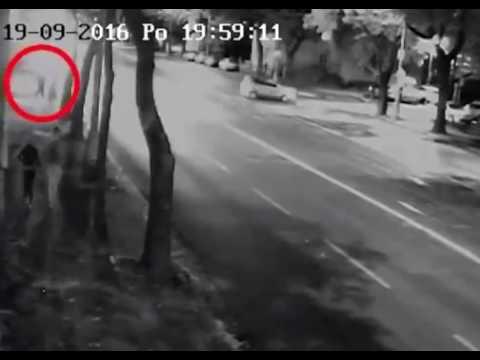 Tragická nehoda Daniela Lipšica pri ktorej usmrtil 72  ročného chodca - YouTube