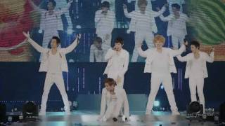 Watch Super Junior Rokkugo video