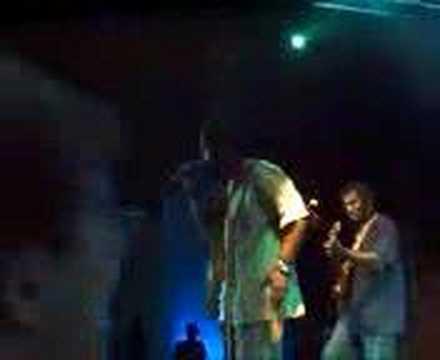 the Wailers band ,
