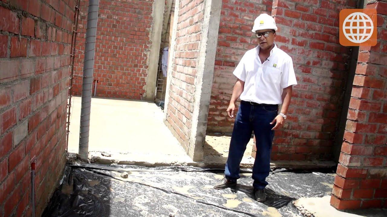 Materiales de construcci n adecuados para edificar nuestra - Clases de ladrillos ...
