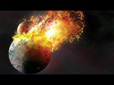 Bits of 3.5 Billion Year Old Asteroid Tell Story of Monster Impact