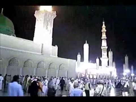 Hafiz Sohail Ahmad New Naat- Janana Pa Rawzaki Di Har Waqt video