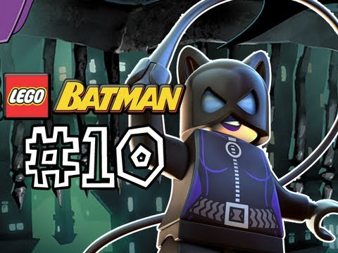 LEGO Batman - Villains - Episode 10 - Arctic World (HD Gameplay Walkthrough)