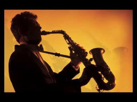 Сборник*Мелодии Саксофона для Романтического Вечера*Gold saxophone*Music for the soul*
