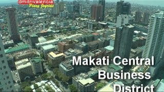 - Makati Central Business District (Philippines) Joyride 2014 14:14