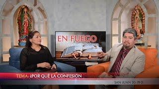 TV En Fuego - #72 Fernando Zubiria - ¿Por Qué la Confesión?