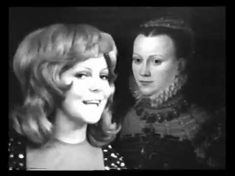 Hana Zagorová - Pojďte dál (1972)
