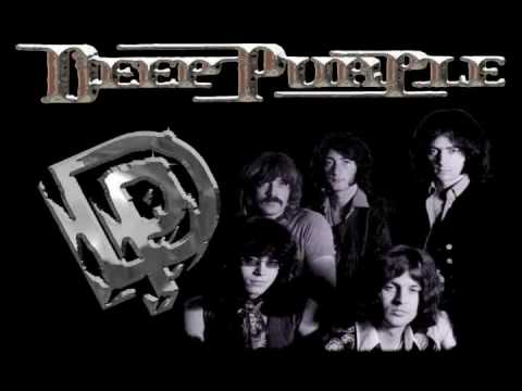 Deep Purple - Strangeways
