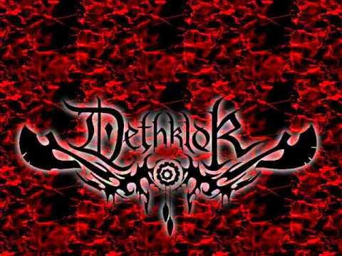 DETHKLOK - Deththeme