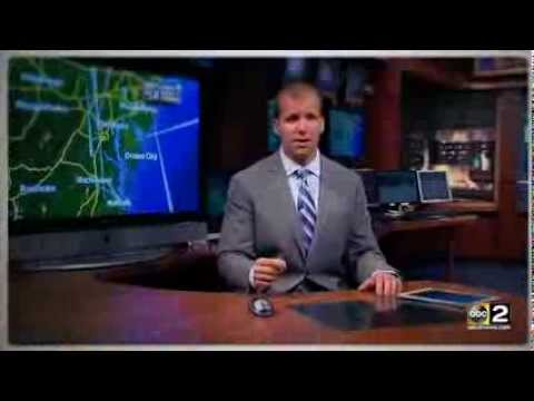 WMAR ABC2 Works For You Image - Weather