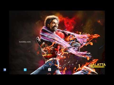 Anegan Audio On November 10   Galatta Tamil video
