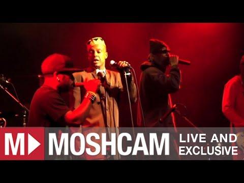 Fishbone - Everyday Sunshine (Live @ San Francisco, 2012)