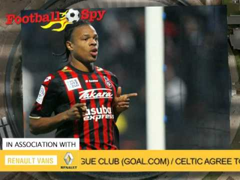 Football Spy 13th July 2010 Video