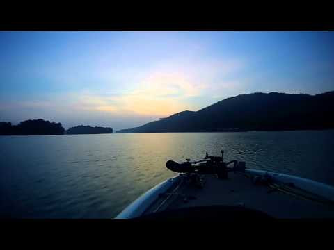 Lake Wiess Alabama fishing