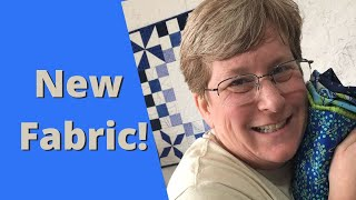 UNBOXING - Tula Pink Homemade - quilt pattern ideas