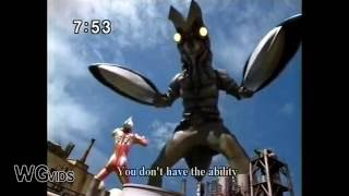 Ultraman...Even Bigger