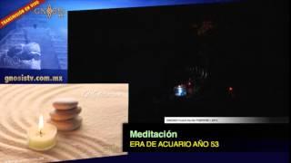 Meditación, Era de Acuario año 53